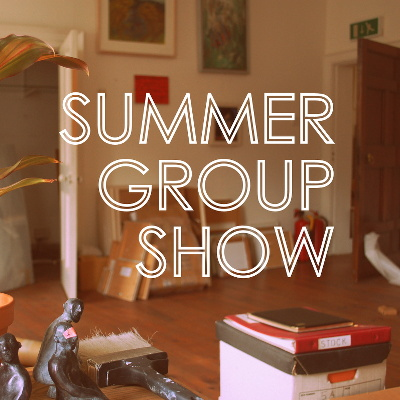 Summer Group Show |  Taylor Galleries  16 Kildare Street, Dublin 2 | Thursday 21 July to Saturday 27 August 2016 | to