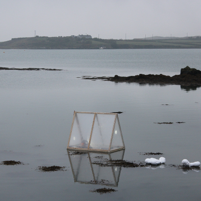 Uncover |  Uillinn: West Cork Arts Centre  Skibbereen, Co Cork | Saturday 10 September to Saturday 15 October 2016 | to