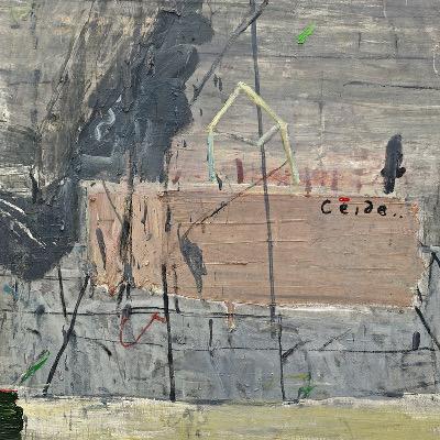 Patrick Graham: Lullaby | Hillsboro Fine Art  49 Parnell Square West Dublin 1 | Friday 14 October to Friday 18 November 2016 | to