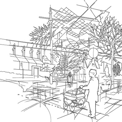 Drawing Now | Metropolitan Arts Centre (The MAC)  10 Exchange Street West Belfast BT1 2NJ | Tuesday 27 September 2016 | to