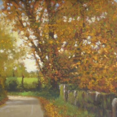 Trevor Geoghegan | Gormley's Fine Art, Dublin  27 South Frederick Street, Dublin 2 | Thursday 27 October to Saturday 12 November 2016 | to