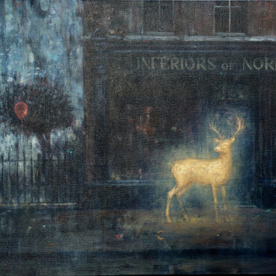 Elevation   Olivier Cornet Gallery  3 Great Denmark Street (beside Belvedere College) Dublin 1   Sunday 18 December 2016 to Sunday 29 January 2017   to