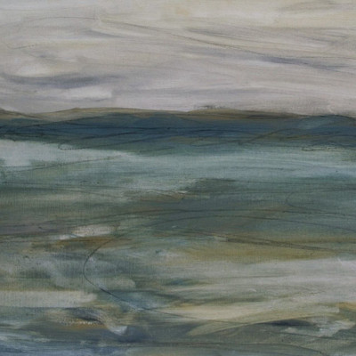 Jill Mulligan: Interpretations of a landscape |  The Higher Bridges Gallery  Clinton Centre Enniskillen, Co. Fermanagh | Saturday 28 January to Saturday 25 February 2017 | to