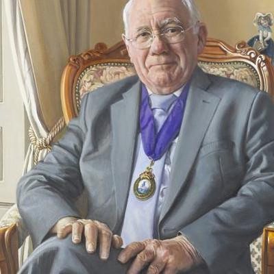 Carey Clarke PPRHA: Portraits   Royal Hibernian Academy  15 Ely Place, Dublin 2   Friday 20 January to Sunday 23 April 2017   to