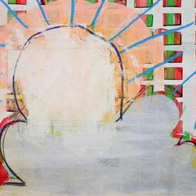 Leah Hewson: New Work |  Royal Hibernian Academy  15 Ely Place, Dublin 2 | Thursday 16 February to Sunday 12 March 2017 | to
