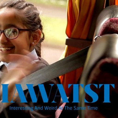 IAWATST: Interesting And Weird At The Same Time |  The LAB  Foley Street Dublin 1 | Friday 17 February to Sunday 26 March 2017 | to