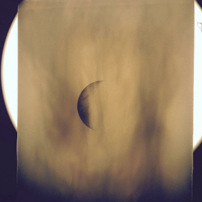 Lucy McKenna: Astronomical Mashup |  The LAB  Foley Street Dublin 1 | Friday 17 February to Sunday 26 March 2017 | to