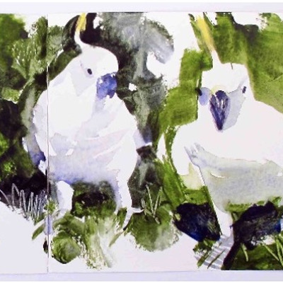 John Short: New Paintings |  Solomon Fine Art  Balfe Street Dublin 2 | Friday 3 March to Saturday 25 March 2017 | to