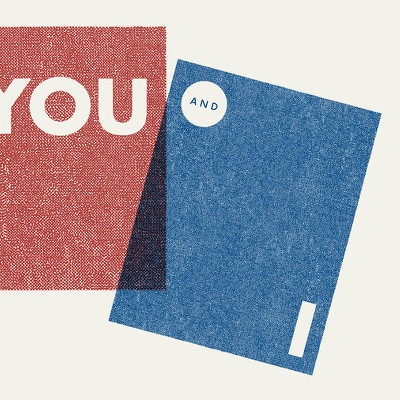You and I |  Millennium Court Arts Centre  William Street, Portadown | Saturday 18 February to Saturday 1 April 2017 | to
