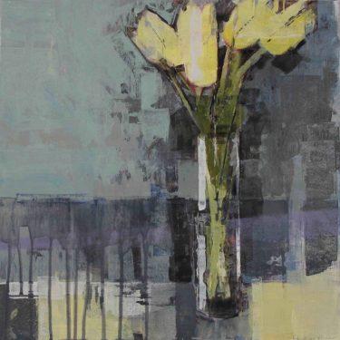 Bridget Flinn: On The Edge |  Solomon Fine Art  Balfe Street Dublin 2 | Friday 28 April to Saturday 20 May 2017 | to