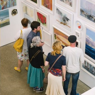 West Cork Arts Centre's Members' Exhibition 2017 |  Uillinn: West Cork Arts Centre  Skibbereen, Co Cork | Saturday 29 April to Friday 26 May 2017 | to