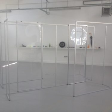 Daire O'Shea: Framing Devices |  Limerick City Gallery  Pery Square, Limerick | Friday 28 April to Sunday 18 June 2017 | to