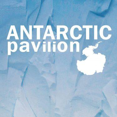 Méadhbh O'Connor at The Antarctic Pavilion, 57th Venice Biennale |  Dorsoduro 1410 – 1412 Palazzo Molin a San Basegio, Venice | Friday 12 May to Monday 31 July 2017 | to