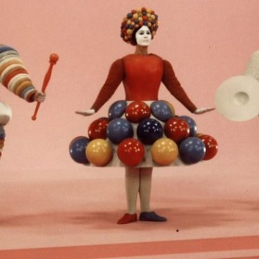 Oskar Schlemmer: The Triadic Ballet |  VISUAL Centre for Contemporary Art  Old Dublin Road, Carlow | Monday 5 June to Sunday 10 September 2017 | to