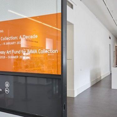 Hennessy Art Fund for IMMA Collection |  IMMA  Royal Hospital, Kilmainham Dublin 8 | Thursday 13 July to Sunday 26 November 2017 | to