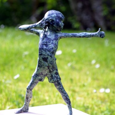 Movement and Form |  Gormley's Fine Art, Dublin  27 South Frederick Street, Dublin 2 | Saturday 15 July to Thursday 31 August 2017 | to