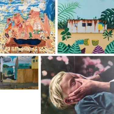 Art in Gorey | Various venues, Gorey, Co. Wexford | Wednesday 26 July to Thursday 31 August 2017 | to