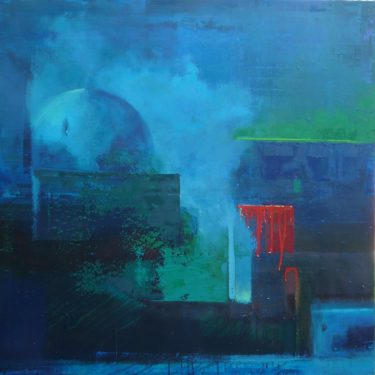 Josephine Geaney: Beginning, End and the Journey | Toradh Gallery  Ashbourne Cultural Centre Ashbourne, Co. Meath | Tuesday 15 August to Tuesday 19 September 2017 | to