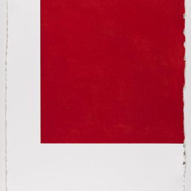 Callum Innes | Kerlin Gallery  Anne's Lane South Anne Street, Dublin 2 | Friday 8 September to Saturday 14 October 2017 | to
