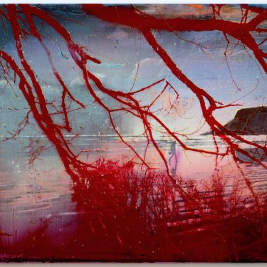 Elizabeth Magill: Headland | Limerick City Gallery  Pery Square, Limerick | Saturday 9 September to Sunday 22 October 2017 | to