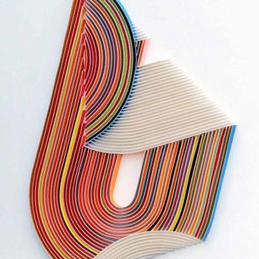 Peter Monaghan: Fold | Gormley's Fine Art, Dublin  27 South Frederick Street, Dublin 2 | Thursday 28 September to Monday 23 October 2017 | to