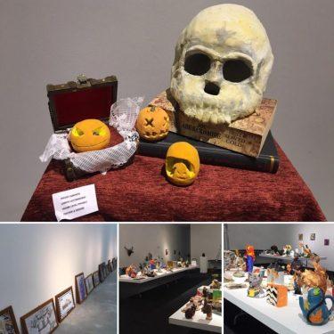 Súil na nÓg Junior Cert Art Exhibition | Regional Cultural Centre  Port Road, Letterkenny Co. Donegal | Friday 13 October to Saturday 28 October 2017 | to