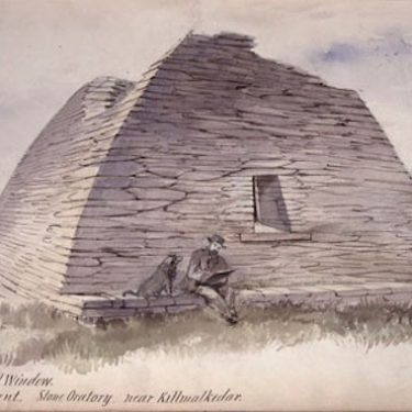 Stones, Slabs and Seascapes: George Du Noyer's Images of Ireland |  Crawford Art Gallery  Emmet Place Cork | Friday 17 November 2017 to Saturday 24 February 2018 | to