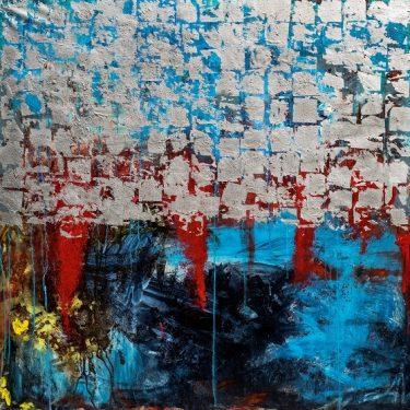 Jordi Forniés: The Permanent Side |  Olivier Cornet Gallery  3 Great Denmark Street (beside Belvedere College) Dublin 1 | Sunday 12 November to Sunday 10 December 2017 | to