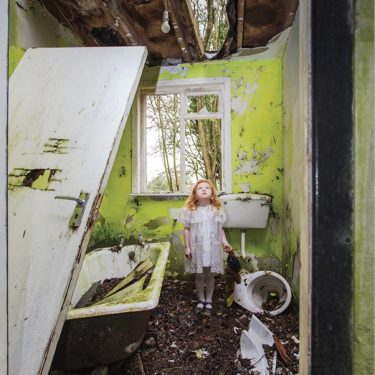 Simon McDermott: Dream Lives | Toradh Gallery  Ashbourne Cultural Centre Ashbourne, Co. Meath | Tuesday 10 October to Tuesday 14 November 2017 | to