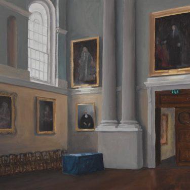 Eithne Jordan: Tableau | Dublin City Gallery The Hugh Lane  Parnell Square North Dublin 1 | Thursday 12 October 2017 to Sunday 14 January 2018 | to