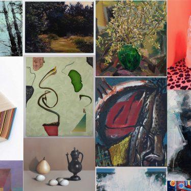VUE, Ireland's National Contemporary Art Fair | Royal Hibernian Academy  15 Ely Place, Dublin 2 | Friday 3 November to Sunday 5 November 2017 | to