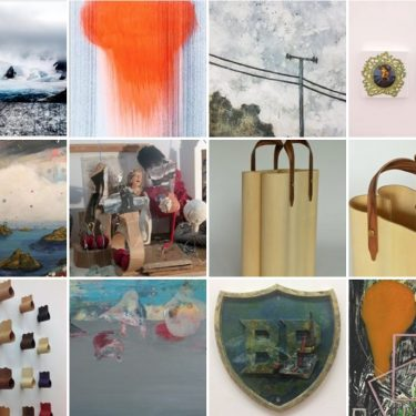 2° C: a visual artists' response to climate change |  Olivier Cornet Gallery  3 Great Denmark Street (beside Belvedere College) Dublin 1 | Sunday 17 December 2017 to Tuesday 20 March 2018 | to