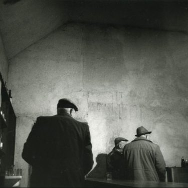 Krass Clement: The Light Gleams an Instant |  Gallery of Photography  Meeting House Square Temple Bar, Dublin 2 | Wednesday 15 November 2017 to Sunday 28 January 2018 | to