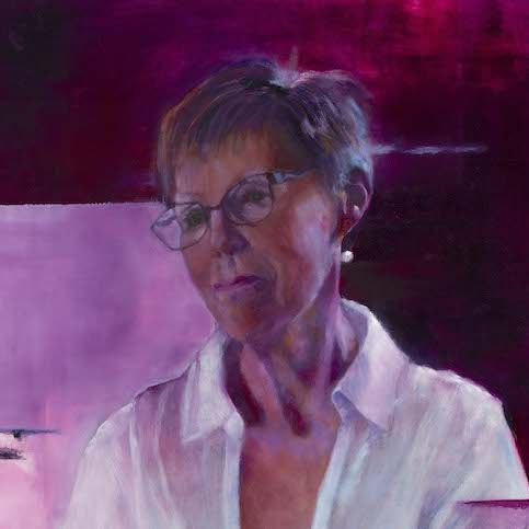 Self-Reflections: 40 years of Banbridge Art Club |  F.E. McWilliam Gallery  200 Newry Road, Banbridge County Down | Saturday 9 December 2017 to Saturday 17 February 2018 | to