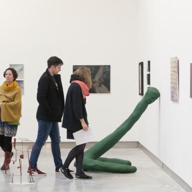 Winter Open Exhibition 2017 |  RUA RED  South Dublin Arts Centre Tallaght, Dublin 24 | Friday 15 December 2017 to Saturday 20 January 2018 | to