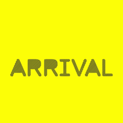 Arrival |  Municipal Gallery  dlr LexIcon Dún Laoghaire, Co. Dublin | Friday 8 December 2017 to Sunday 21 January 2018 | to