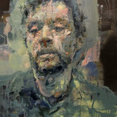 At Face Value: The National Self Portrait Collection of Ireland |  Garter Lane Arts Centre  O'Connell Street Waterford | Saturday 24 February to Saturday 28 April 2018 | to