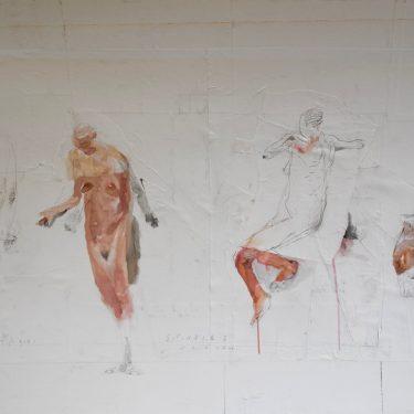 Basil Blackshaw / Patrick Graham / Michael Warren |  Hillsboro Fine Art  49 Parnell Square West Dublin 1 | Friday 23 February to Friday 27 April 2018 | to