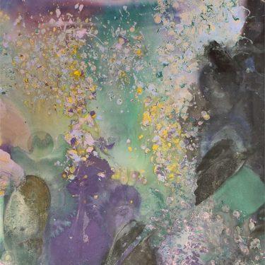 Frank Bowling: Mappa Mundi | IMMA  Royal Hospital, Kilmainham Dublin 8 | Saturday 24 March to Sunday 8 July 2018 | to