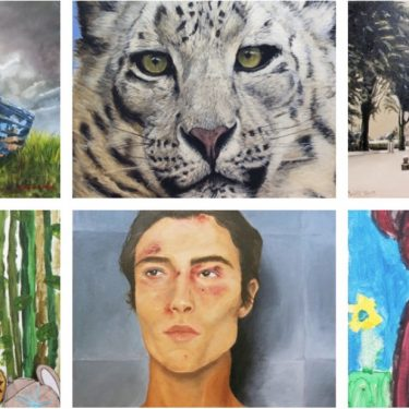 Lions Club Annual Open Exhibition 2018 |  Wexford Arts Centre  Cornmarket Wexford | Saturday 3 March to Saturday 31 March 2018 | to