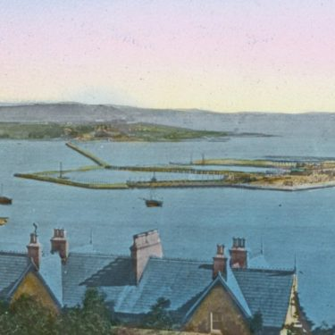 Spike Island: People and Place 1847 – 1883 |  Sirius Arts Centre  The Old Yacht Club Cobh, Co. Cork | Friday 6 April to Sunday 1 July 2018 | to