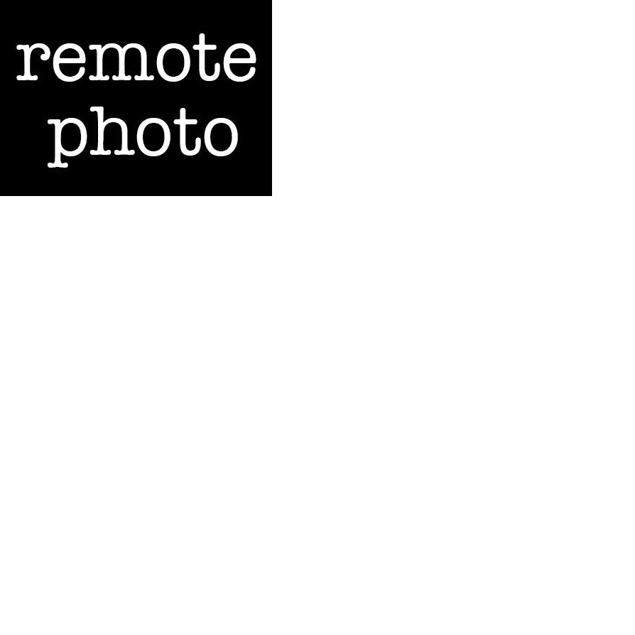 Remote Photo |  Regional Cultural Centre  Port Road, Letterkenny Co. Donegal | Tuesday 10 April to Saturday 19 May 2018 | to