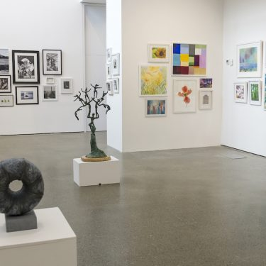 West Cork Arts Centre's Members' Exhibition 2018 |  Uillinn: West Cork Arts Centre  Skibbereen, Co Cork | Saturday 21 April to Saturday 19 May 2018 | to