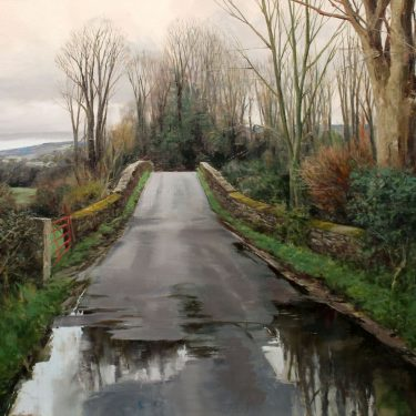 Eugene Conway: Road to Home |  Gormley's Fine Art, Dublin  27 South Frederick Street, Dublin 2 | Sunday 10 June to Monday 25 June 2018 | to