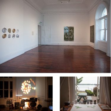 Sirius Opportunities |  Sirius Arts Centre  The Old Yacht Club Cobh, Co. Cork | Tuesday 22 May to Friday 15 June 2018 | to