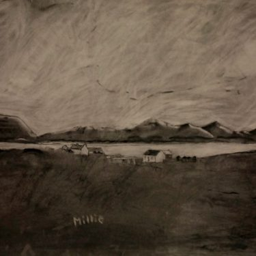 Cathal McGinley: Inishbofin |  Regional Cultural Centre  Port Road, Letterkenny Co. Donegal | Tuesday 10 July to Saturday 25 August 2018 | to