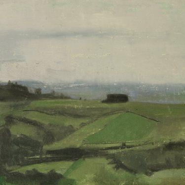 Conrad Frankel: Road Trip |  Olivier Cornet Gallery  3 Great Denmark Street (beside Belvedere College) Dublin 1 | Sunday 16 September to Sunday 14 October 2018 | to