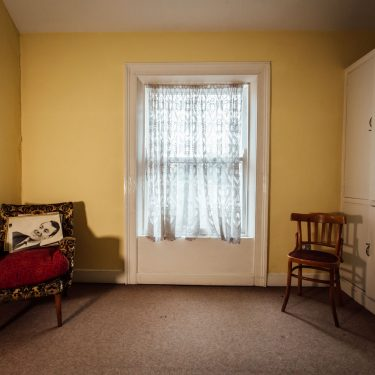 Empty Homes |  15 Bachelors Walk North City, Dublin 1 | Monday 20 August to Friday 24 August 2018 | to