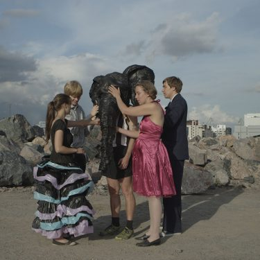 Lavish and Judicious |  Centre for Contemporary Art (CCA)  5-7 Artillery Street Derry~Londonderry | Saturday 11 August to Saturday 6 October 2018 | to