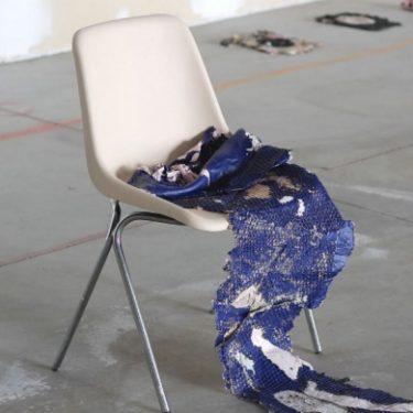 Riin Kaljurand: New Work |  Royal Hibernian Academy  15 Ely Place, Dublin 2 | Thursday 4 October to Sunday 4 November 2018 | to